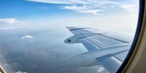 El miedo a volar y sus tipos