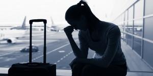 Por de volar: Com tractar-la