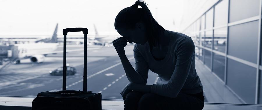 Miedo a volar: Cómo tratarlo